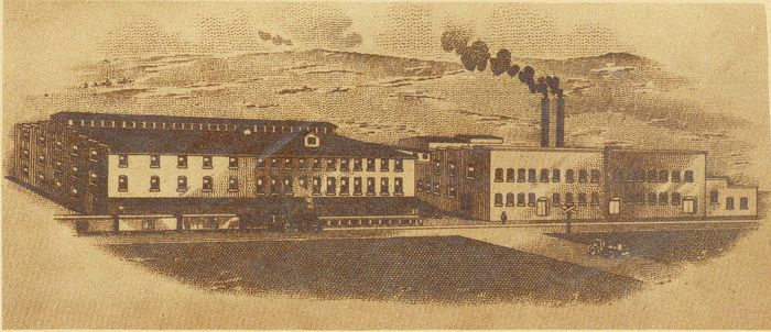 The Vaughan Bassett Furniture Company Is The Pioneer And Also The Largest  Plant Of The Galax, Virginia, Furniture Industry. The Company Was Organized  In ...